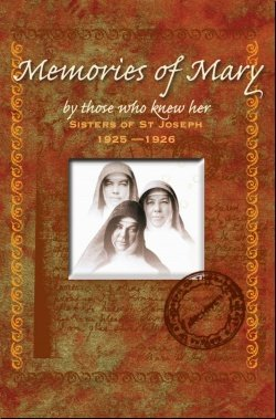 Memories Of Mary by Those Who Knew Her