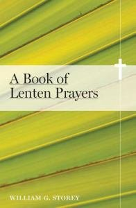 Book of Lenten Prayers