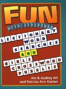 Fun with Scripture : Lectionary Word Searches and Bible Crossword Puzzles