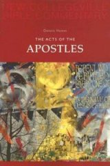 Acts of the Apostles New Collegeville Bible New Testament Commentary Volume 5