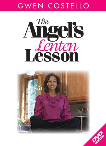 Angels Lenten Lesson Dvd