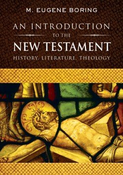 An Introduction to the New Testament History, Literature, Theology