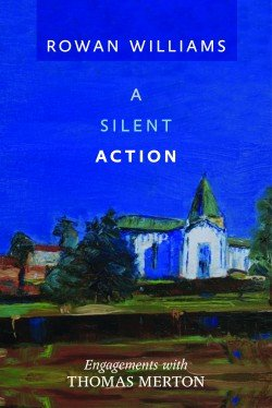 Silent Action Engagements with Thomas Merton