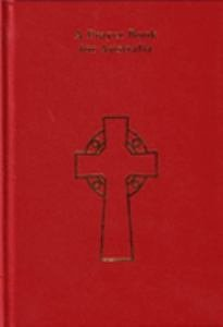 A Prayer Book for Australia Full Edition Red HC APBA