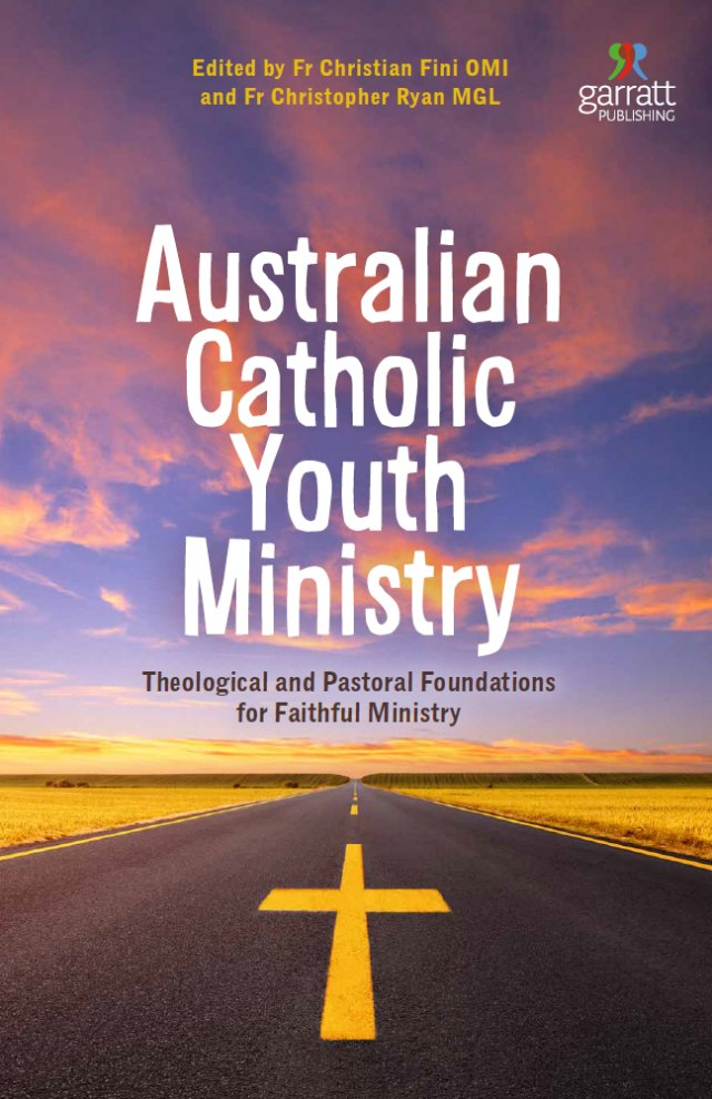 Australian Catholic Youth Ministry