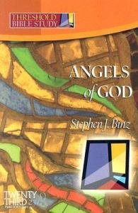Angels of God Threshold Bible Study