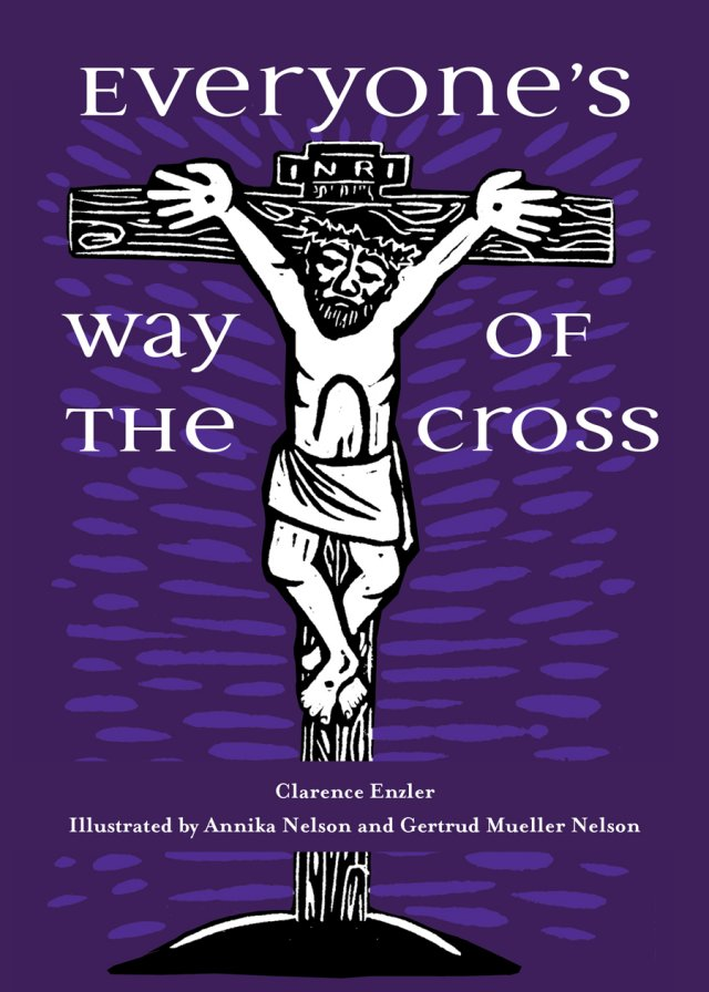 Everyone's Way of the Cross Revised Edition