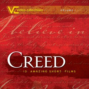 Creed- Video Catechism Vol 1 DVD