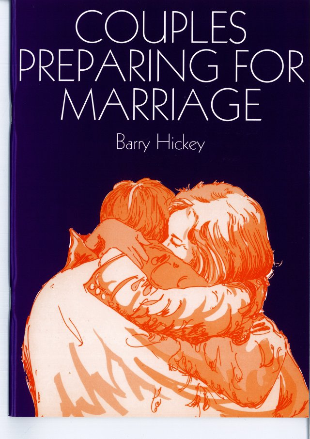 Couples Preparing for Marriage