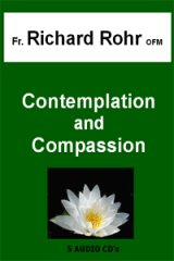 Contemplation and Compassion 5 CD set