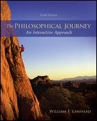 Philosophical Journey: An Interactive Approach 6th Edition