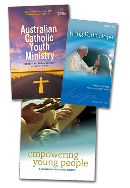 Australian Catholic Youth Ministry Pack