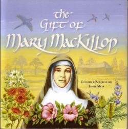 Gift of Mary MacKillop