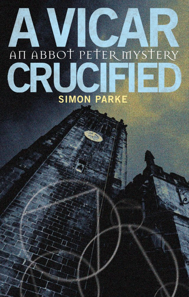 A Vicar, Crucified