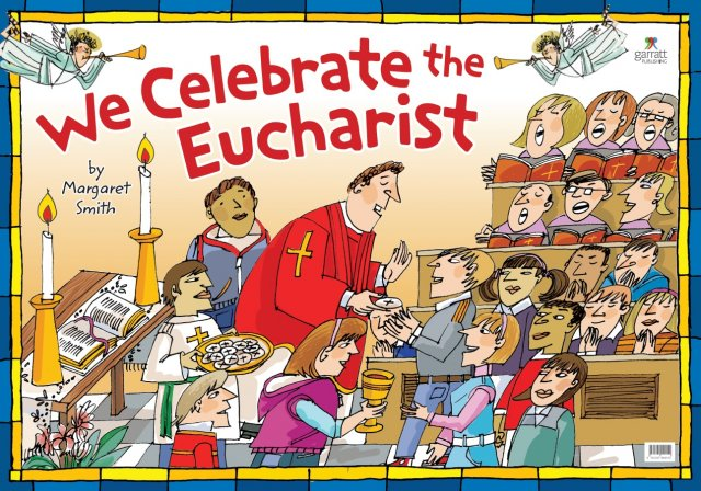 We Celebrate the Eucharist Big Book