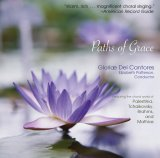 Paths of Grace CD