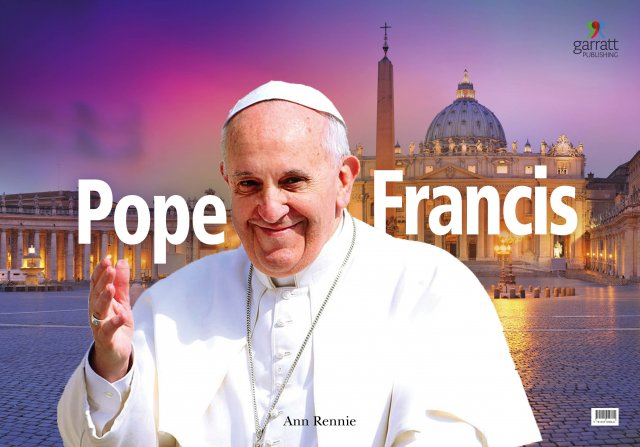 Pope Francis Big Book