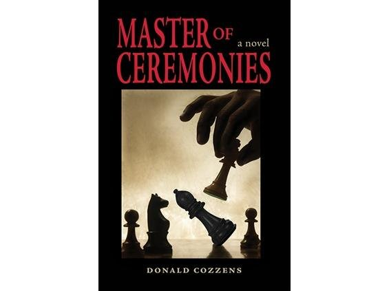 Master of Ceremonies a novel