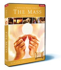 A Biblical Walk Through the Mass DVD Set