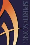 Spirit & Song Keyboard Accompaniment with Binder New Revised Edition