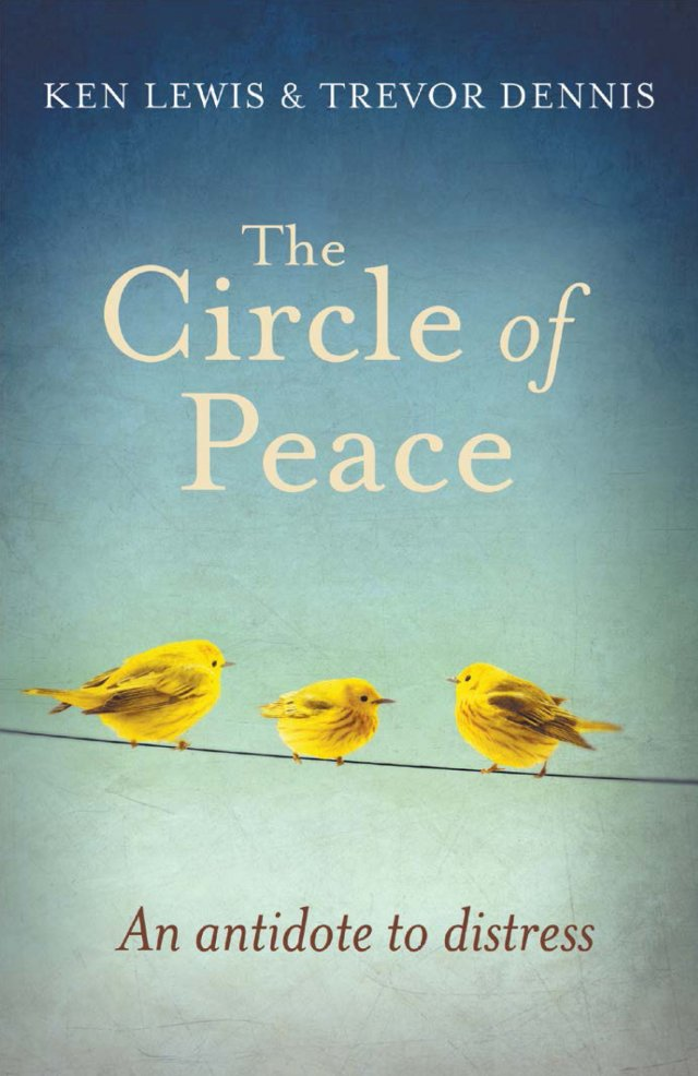 Circle of Peace An Antidote to Distress