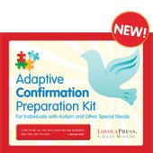 Adaptive Confirmation Preparation Kit For Individuals with Autism and Other Special Needs