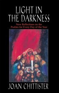 Light in the Darkness : New Reflections on the Psalms for Every Day of the Year