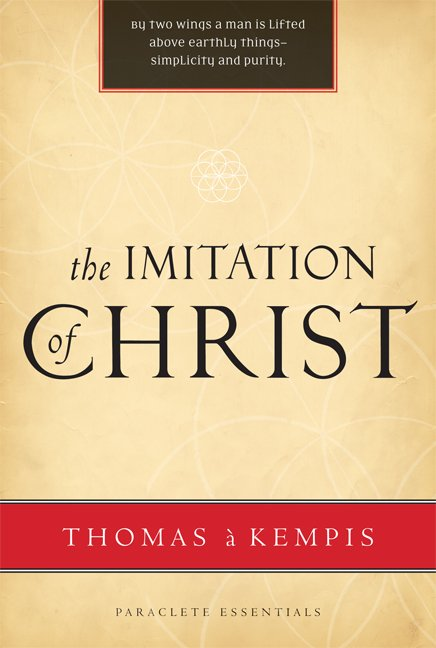 Imitation of Christ Paraclete Essentials