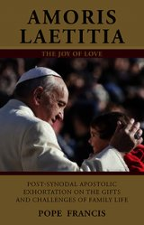 Amoris Laetitia - The Joy of Love: On Love in the Family. Post-Synodal Apostolic Exhortation on the Gifts and Challenges of Family Life