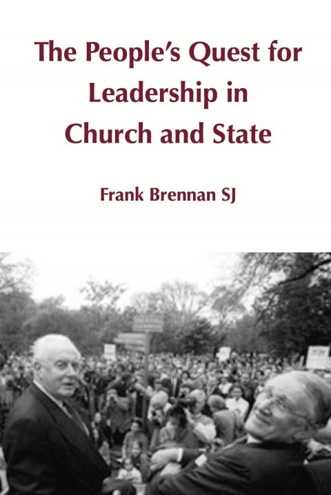 People's Quest for Leadership in Church and State paperback