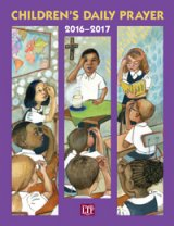 Children's Daily Prayer 2016 - 2017