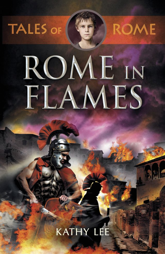 Rome In Flames Tales of Rome Book 2