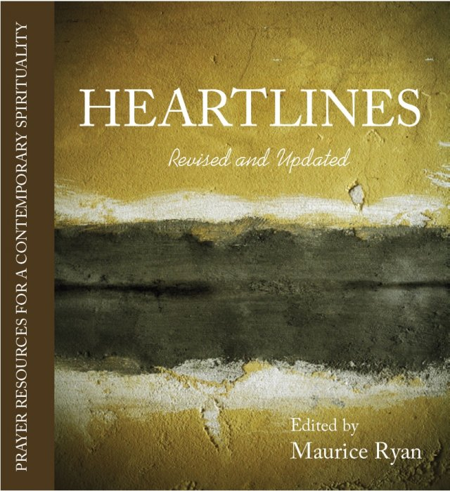 Heartlines: Prayer Resources for a Contemporary Spirituality Revised and Updated