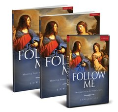 Follow Me: Meeting Jesus in the Gospel of John Starter Pack