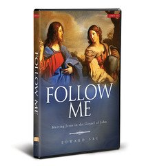 Follow Me: Meeting Jesus in the Gospel of John DVD set