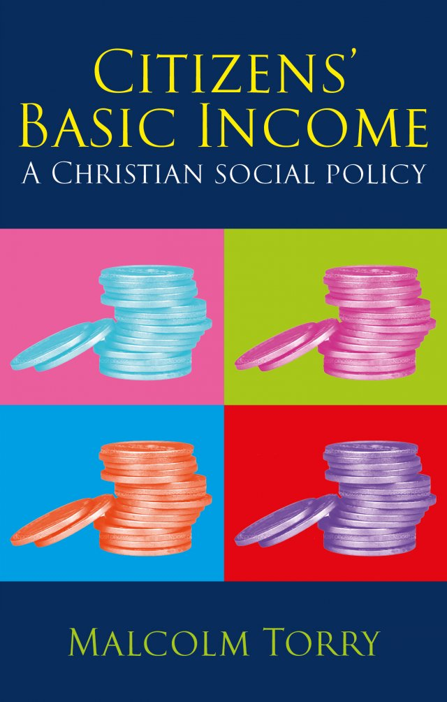 Citizen's Basic Income: A Christian Social Policy