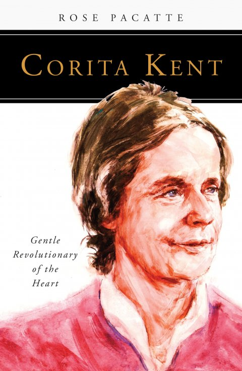 Letting Product Speak For Itself >> Corita Kent: Gentle Revolutionary of the Heart People of God series | Garratt Publishing