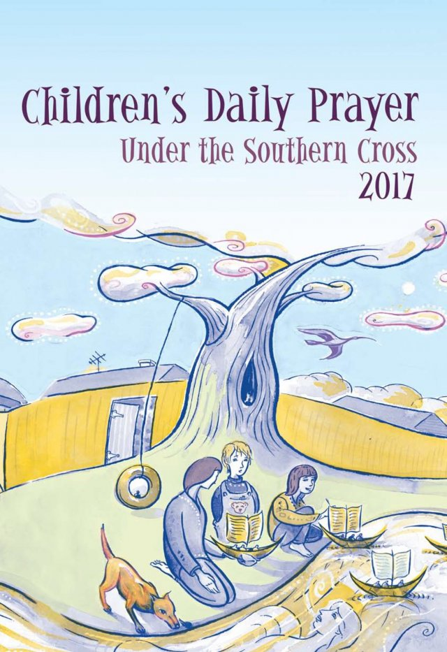 Children's Daily Prayer under the Southern Cross 2017