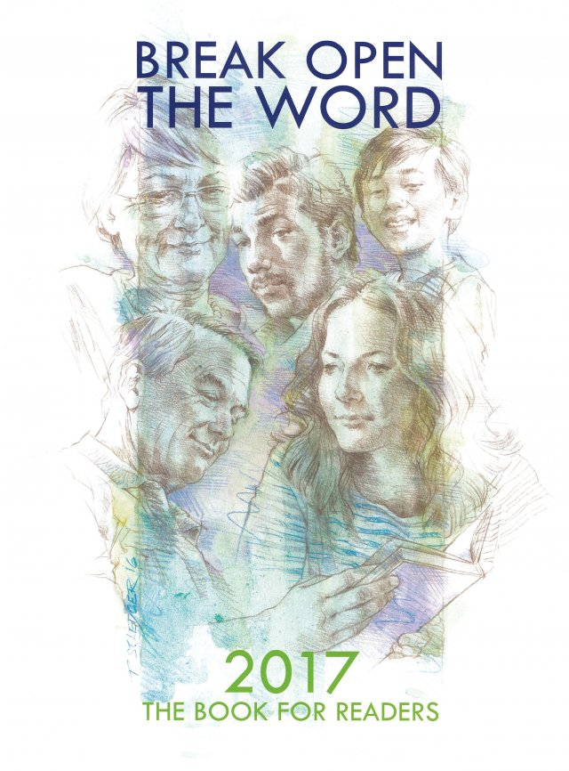 Break Open the Word 2017