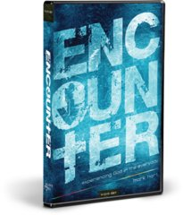 Encounter: Experiencing God in the Everyday, 4 DVD Set