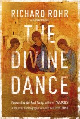 Divine Dance: The Trinity and Your Transformation paperback