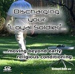 Discharging Your Loyal Soldier CD