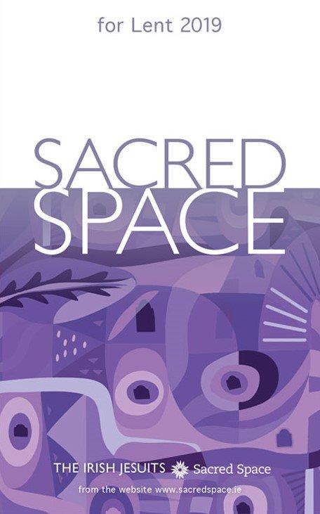Sacred Space for Lent 2019 | Garratt Publishing
