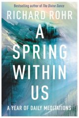Spring Within Us: A Year of Daily Meditations  hardcover