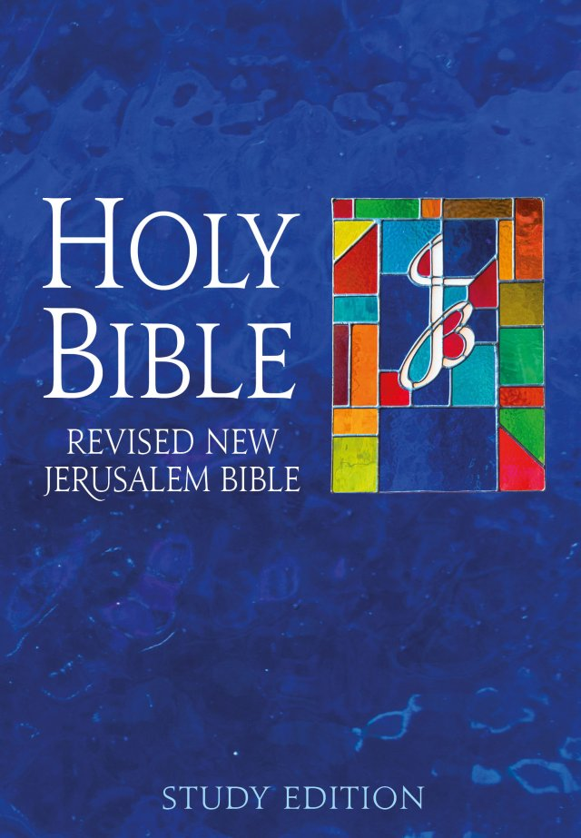 Revised New Jerusalem Bible: Study Edition