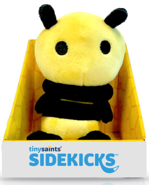Bumblebee: Tiny Saints Sidekicks