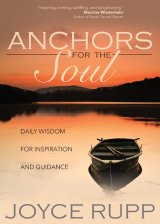 Anchors for the Soul: Daily Wisdom for Inspiration and Guidance