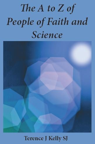 A to Z of People of Faith and Science (hardcover)