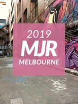 2019 Make Jesus Real MJR National Conference