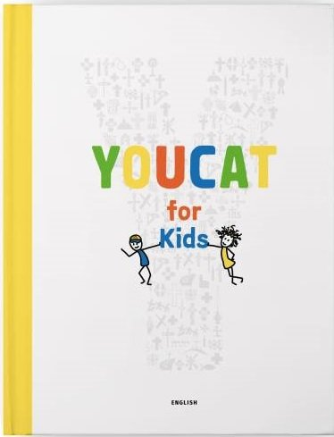 YOUCAT for Kids Australian Edition
